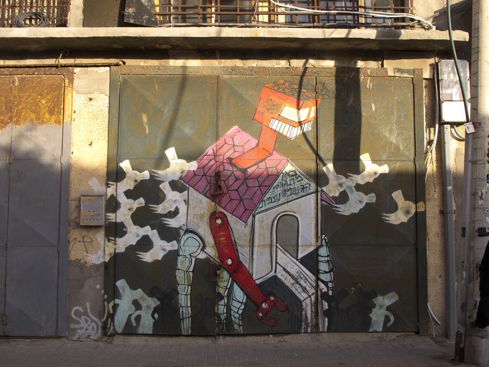 graf house